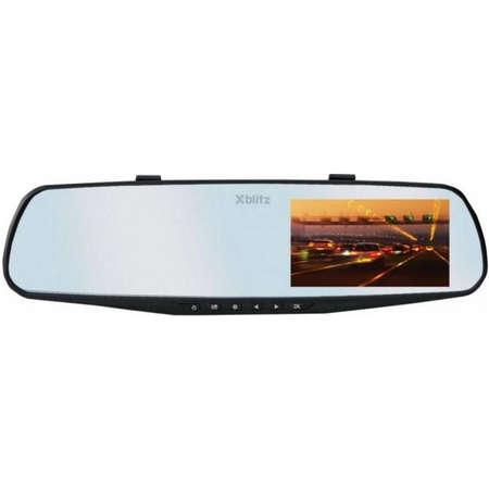 Camera auto Xblitz Mirror 2016 Black