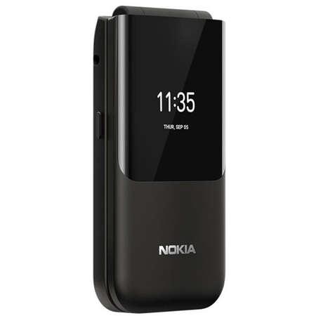 Telefon mobil Nokia 2720 Flip Dual Sim 4G Black