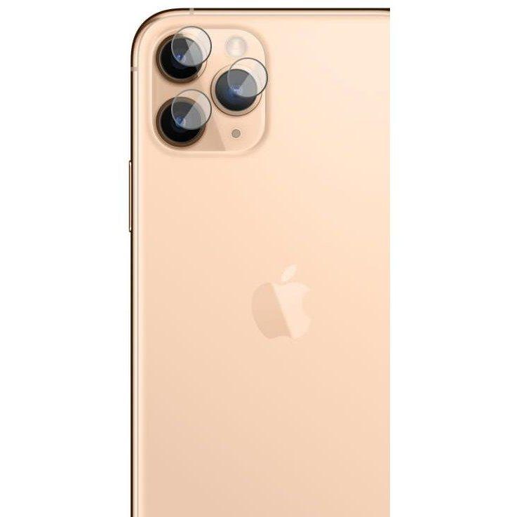 Folie protectie camera foto Flexible Glass iPhone 11 Pro 4-Pack