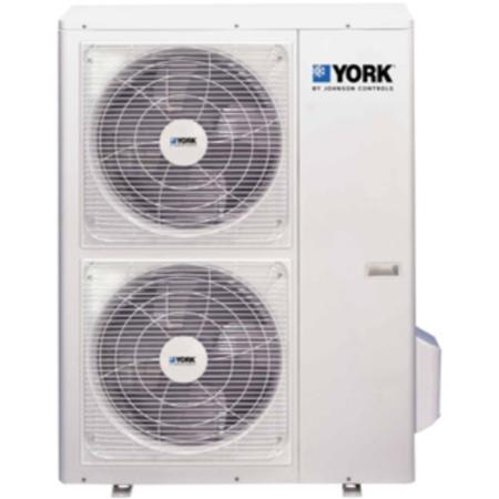 Aparat aer conditionat tip Coloana York YLKE48BZOEBMORX Inverter 48000BTU Clasa A Alb