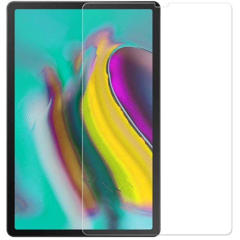 Folie protectie transparenta Case friendly GLAS.tR SLIM Samsung Galaxy Tab S6 (T860/T865) / S5e (T720/T725) 10.5 inch thumbnail