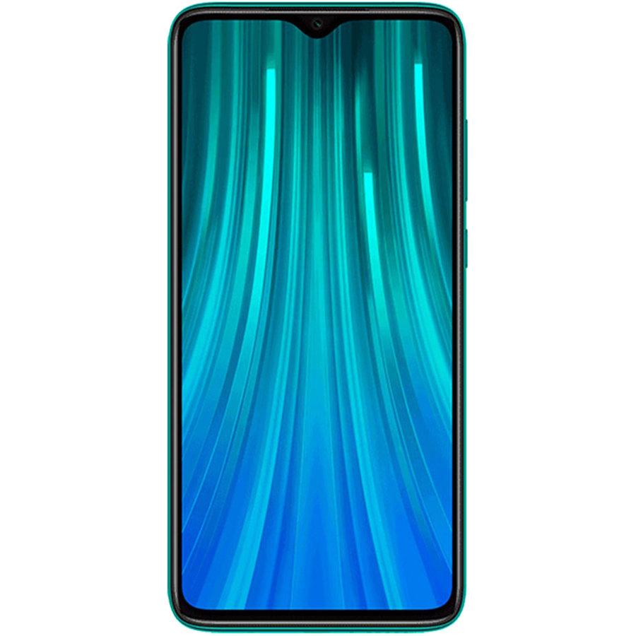 Telefon mobil Redmi Note 8 Pro 128GB 6GB RAM Dual Sim 4G Forest Green