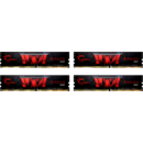 Aegis 64GB (4x16GB) DDR4 3200MHz CL16 Quad channel Kit