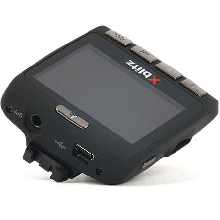 Camera auto Xblitz Black Bird 2.0 GPS