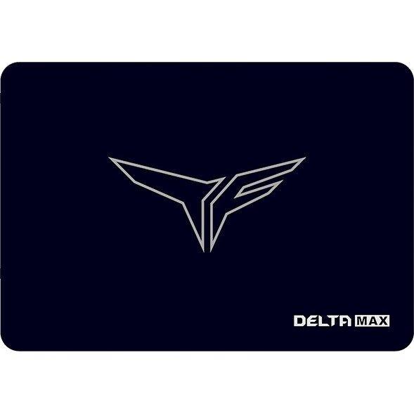Ssd T-force Delta Max Rgb 250gb Sata Iii 2.5 Inch
