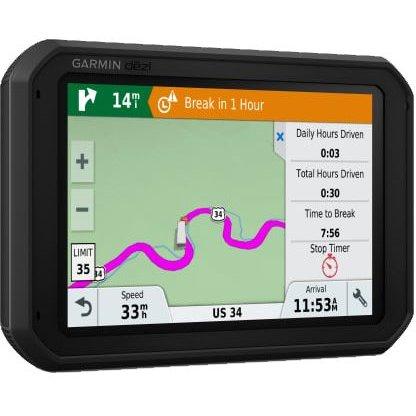 GPS DEZL 780 LMT-D 7 FULL EU soft camion update gratuit al hartilor pe viata thumbnail