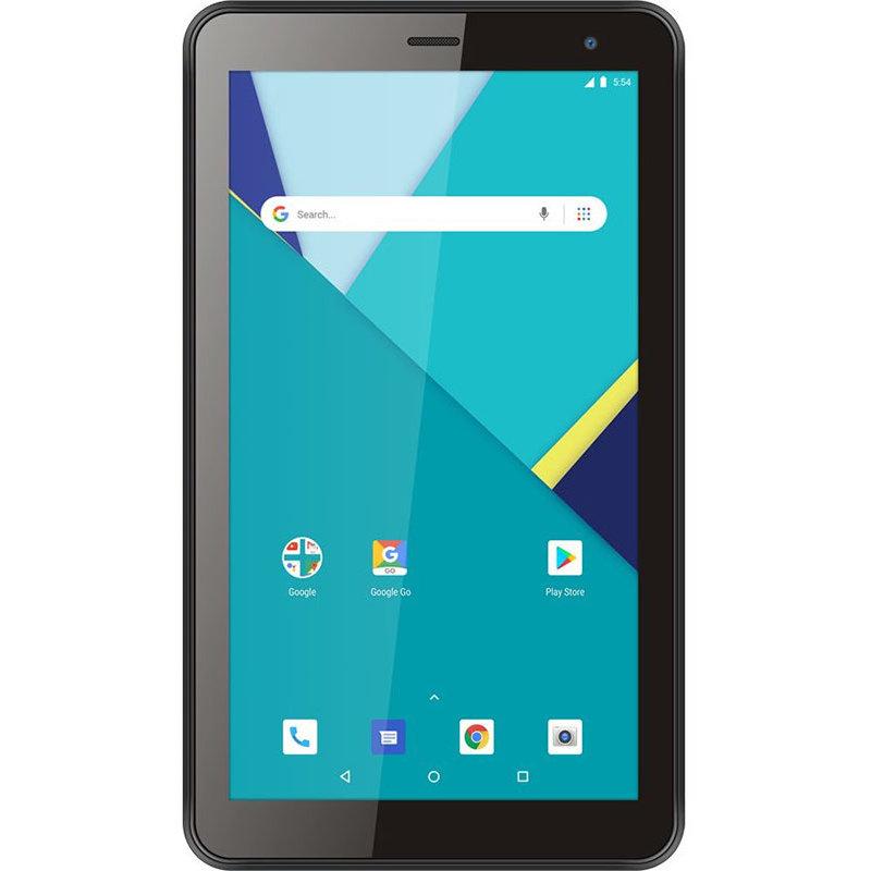 Tableta Deimos 7 inch MediaTek MTK8735D 1.1 GHz Quad Core 1GB RAM 8GB flash WiFi 4G Android 8.1 Black thumbnail