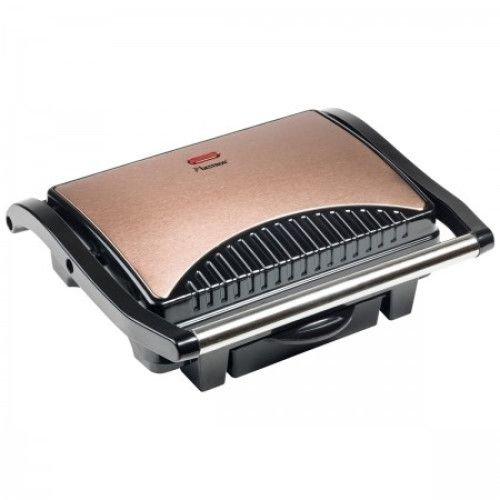 Sandwich-maker ASW113CO 1000W Cupru thumbnail