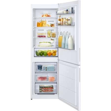 Combina frigorifica Samsung RB3VRS100WW 317 Litri Clasa A+ Alb