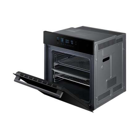 Cuptor electric Samsung NV68R5520CB 68 Litri Grill Sticla Neagra