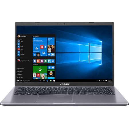Laptop Asus X509FA-EJ077T 15.6 inch FHD Intel Core i5-8265U 8GB DDR4 256GB SSD Windows 10 Pro Slate Grey