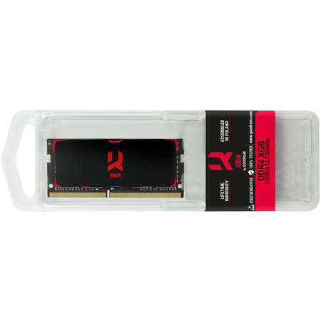 Memorie laptop Goodram IRDM 8GB (1x8GB) DDR4 2133MHz CL 14