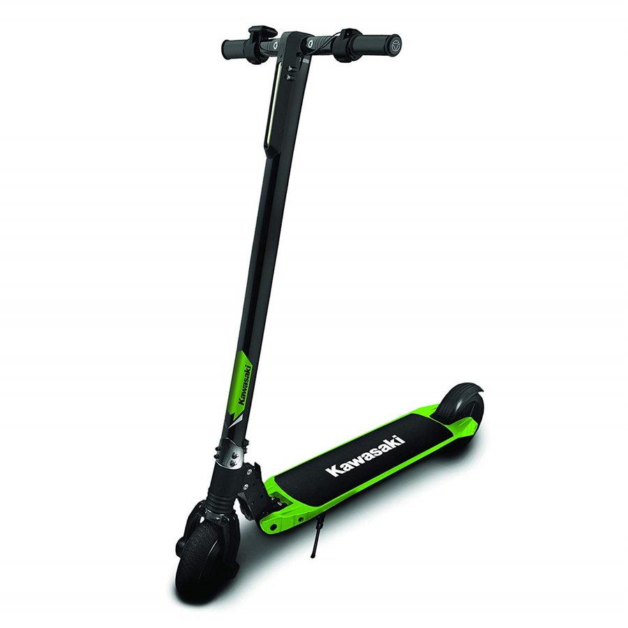 Trotineta electrica KX-FS6.5A viteza 25 km roti 6.5 inch 350W Black thumbnail