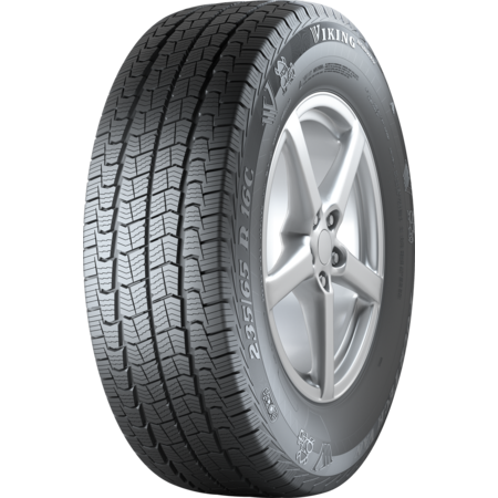 Anvelopa All Season Viking FourTech Van 235/65/16C 115/113R