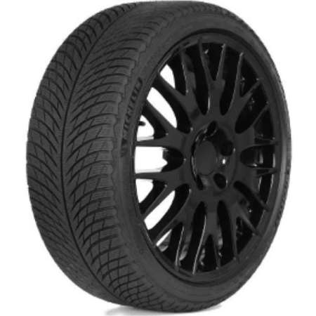 Anvelopa Michelin Pilot Alpin 5 255/40 R20 101W