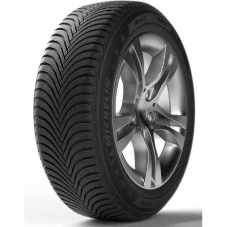 Anvelopa Michelin Pilot Alpin 5 Suv 235/55 R18 104H