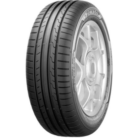 Anvelopa Vara Dunlop BluResponse 205/55 R16 91H