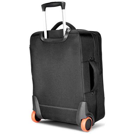 Troller Everki Titan 18.4 inch Black
