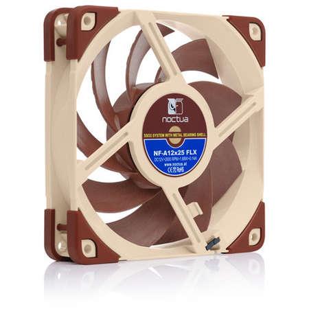 Ventilator pentru carcasa Noctua NF-A12x25 FLX