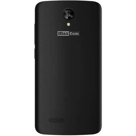 Smartphone MaxCom MS453 8GB Dual Sim 3G Black