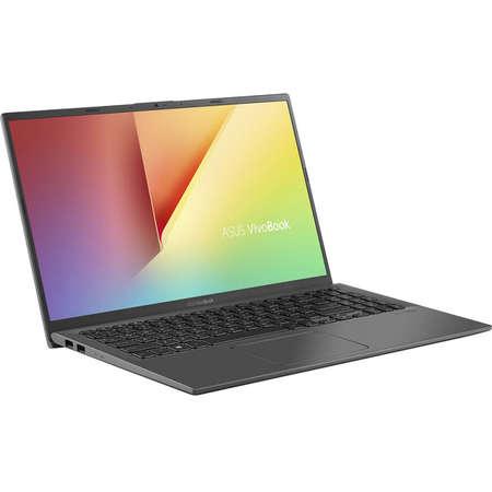 Laptop Asus VivoBook 15 X512FA-EJ1134 15.6 inch FHD Intel Core i3-8145U 4GB DDR4 256GB SSD Slate Gray