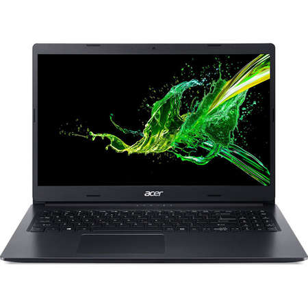 Laptop Acer Aspire 3 A315-55G-39KU 15.6 inch FHD Intel Core i3-8145U 8GB DDR4 256GB SSD nVidia GeForce MX230 2GB Linux Black