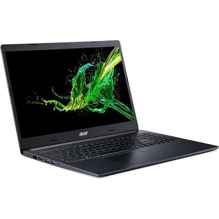 Laptop Acer Aspire 5 A515-54-57CX 15.6 inch FHD Intel Core i5-8265U 8GB DDR4 256GB SSD Linux Black