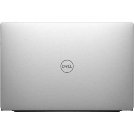 Laptop Dell XPS 7590 15.6 inch UHD Intel Core i9-9980HK 32GB DDR4 1TB SSD nVidia GeForce GTX 1650 4GB Windows 10 Pro 3Yr NBD Silver