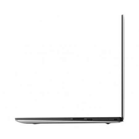 Laptop Dell XPS 7590 15.6 inch UHD Touch Intel Core i9-9980HK 16GB DDR4 512GB SSD nVidia GeForce GTX 1650 4GB FPR Windows 10 Pro 3Yr On-site Silver