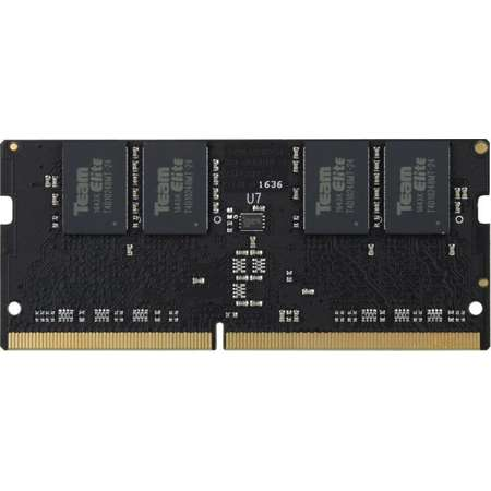Memorie laptop TeamGroup 8GB (1x8GB) DDR4 2133Mhz CL 15