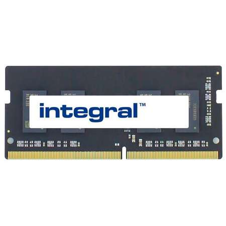 Memorie laptop Integral 16GB (1x16GB) DDR4 2666Mhz CL 19