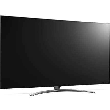 Televizor LG LED Smart TV 55SM9010PLA 139cm Ultra HD 4K Black Silver