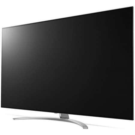 Televizor LG LED Smart TV 65SM9800PLA 165cm Ultra HD 4K Black Silver
