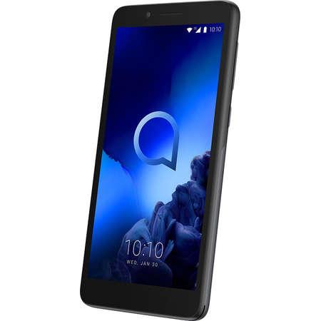 Smartphone Alcatel 1C 2019 8GB 1GB RAM Dual Sim 3G Volcano Black