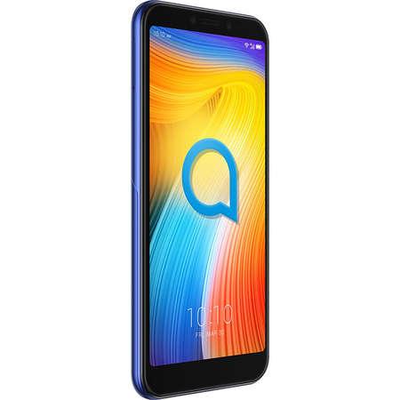 Smartphone Alcatel 1S 2019 32GB 3GB RAM Dual Sim 4G Metallic Blue