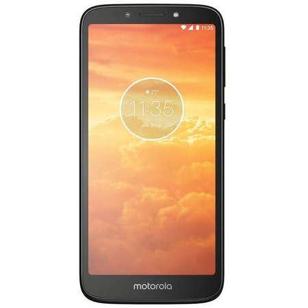Smartphone Motorola Moto E5 Play 16GB 1GB RAM Dual Sim 4G Black