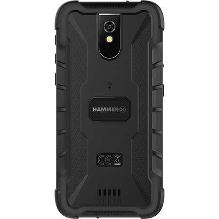 Smartphone MyPhone Hammer Active 2 16GB 2GB RAM Dual Sim 3G Black