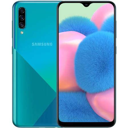 Smartphone Samsung Galaxy A30s A307F 64GB 4GB RAM Dual Sim 4G Green