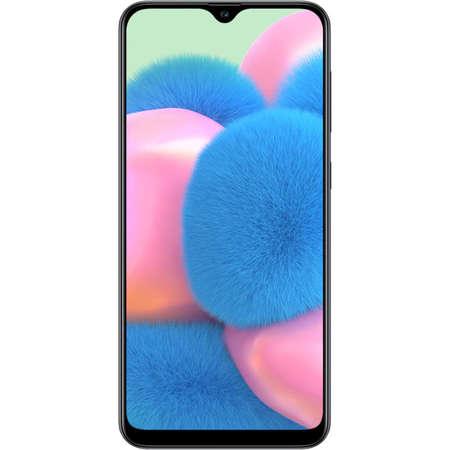 Smartphone Samsung Galaxy A30s A307F 64GB 4GB RAM Dual Sim 4G Black