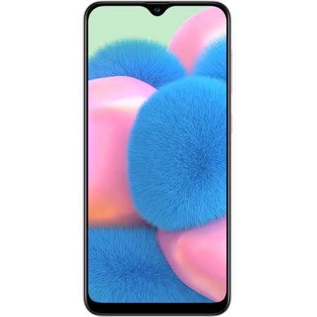 Smartphone Samsung Galaxy A30s A307F 64GB 4GB RAM Dual Sim 4 White