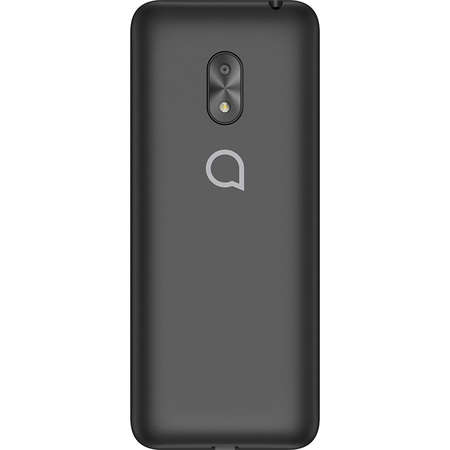 Telefon mobil Alcatel 2003D Dual Sim Dark Gray