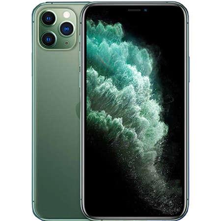 Smartphone Apple iPhone 11 Pro 256GB Dual Sim Midnight Green