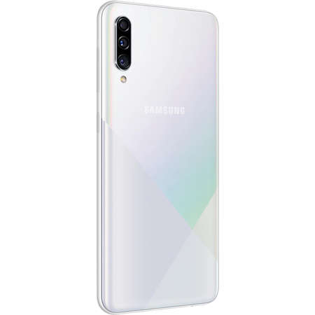 Smartphone Samsung Galaxy A30s A307GN 128GB 4GB RAM Dual Sim 4G White