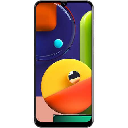 Smartphone Samsung Galaxy A50s A507FN 128GB 6GB RAM Dual Sim 4G Black