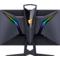 Monitor LED Gaming Gigabyte Aorus KD25F 24.5 inch 0.5 ms Black