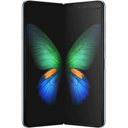 Smartphone Samsung Galaxy Fold F907N 512GB 12GB RAM 5G Space Silver