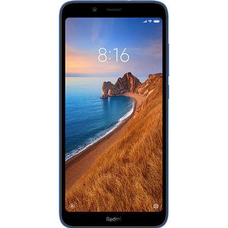 Smartphone Xiaomi Redmi 7A 32GB 3GB RAM Dual Sim 4G Blue
