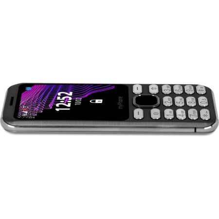 Telefon mobil MyPhone Maestro+ Dual Sim Black