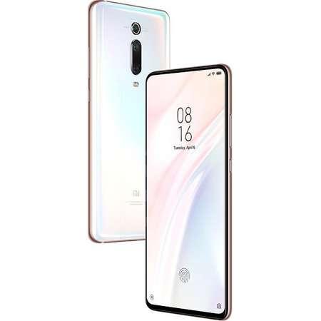 Telefon mobil Xiaomi Mi 9T Pro 64GB 6GB RAM Dual Sim 4G Black Pearl White