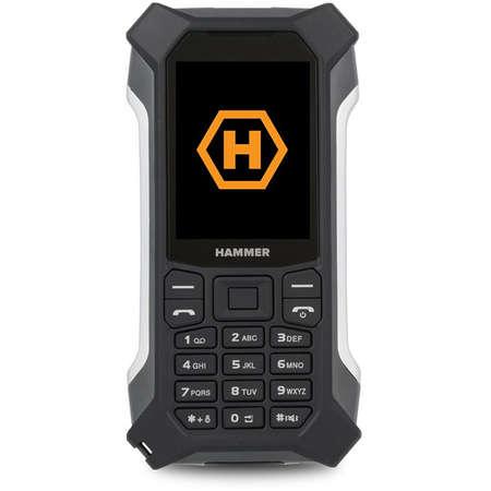 Telefon mobil MyPhone Patriot+ Dual Sim Black